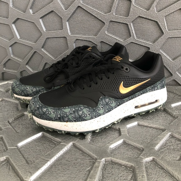 Nike Shoes Sold Air Max 1 G Nrg Golf Paydaypaid In Poshmark